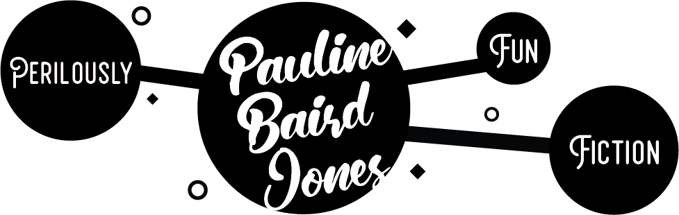 Pauline Baird Jones – Perilously Fun Fiction